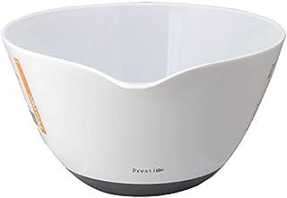 Prestige Mixing Bowl, PR42410, White, 3 Litre