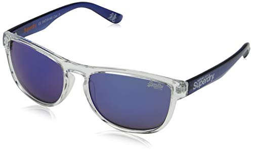 Superdry SDS Rockstar - transparent / bleu
