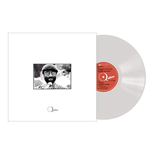 Q Disc (140 Gr. Sleeve Vinile Bianco) (Rsd 2020)