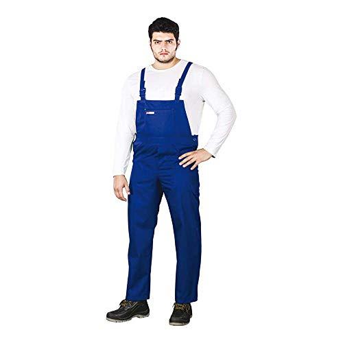 Reis SMN_52 Master Schutzlatzhose, Blau, 52 Größe
