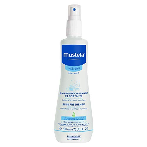 Mustela Bébé Skin Freshener 200ml Spray
