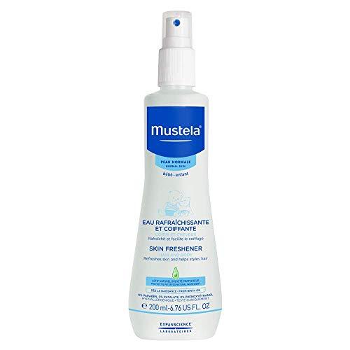 Mustela Bébé Skin Freshener 200ml Spray