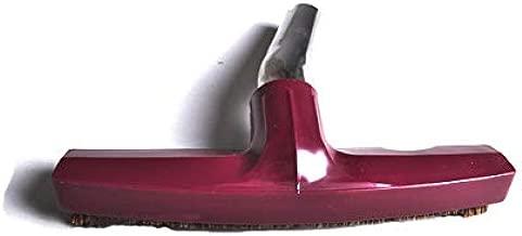TVP Royal Canister Vacuum Cleaner Burgundy Floor Brush # 3415682800