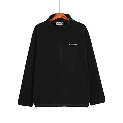 High Street Mode Marke Fleece Pullover Jacke für Männer und Frauen