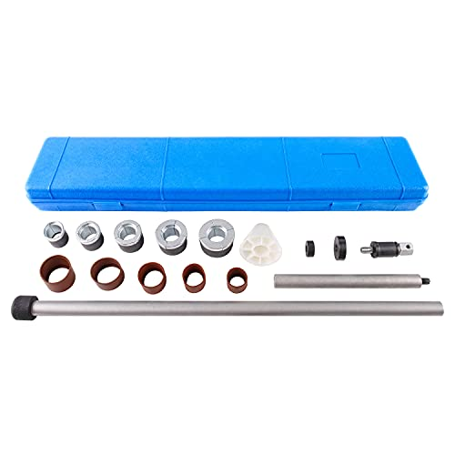 aremnry Engine Camshaft Cam Bearing Installation Insert Remove Tool Kit Set Universal Replacement Fit for Most Vehicles Car Tool
