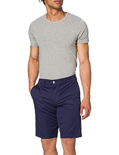 BRAX Style Bozen Pantaloncini Bermuda, Ocean, 56 Uomo