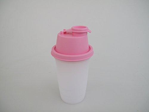 TUPPERWARE Mezclador Mini de 250 ml rosa
