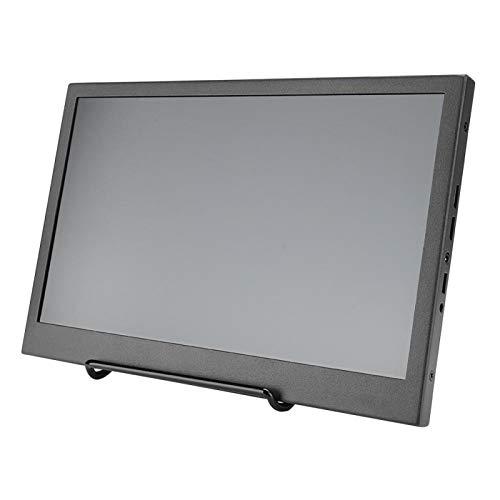Pantalla HDMI, Monitor HDR de Alta definición con Pantalla IPS, para computadora para PS4