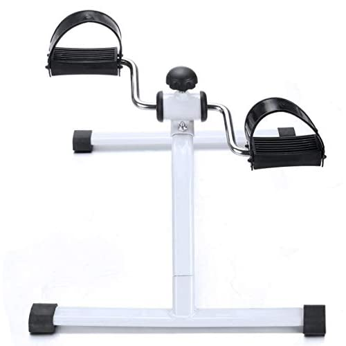 Adjustable Metal and Plastic Multifunctional Mini Exercise Bike, for Arms and Legs