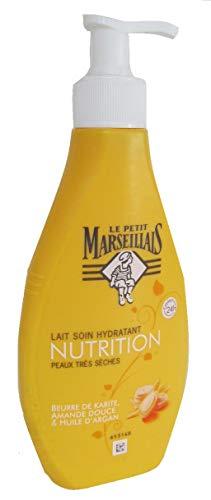 Le petit Marseillais Körperlotion Lait mit Arganöl 250 ml