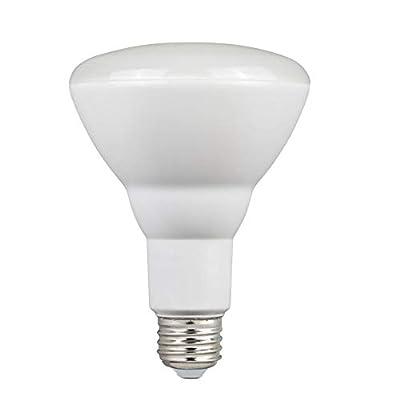 Westinghouse Lighting 4514800 BR30 Flood Dimmable Daylight Energy Star LED Light Bulb, Medium Base, 1 Piece, 5000 Kelvin