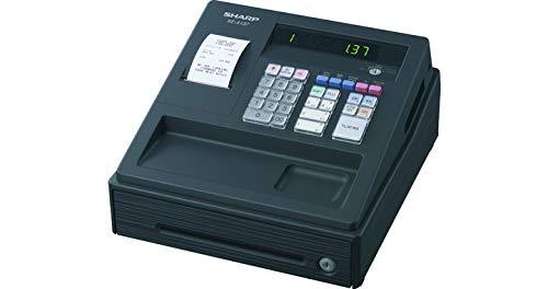 Sharp XE-A137X BK, Registrierkasse mit TSE