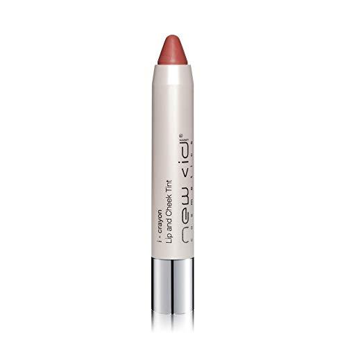 New CID Cosmetics i-Crayon Lip and Cheek Tint Brown Sugar
