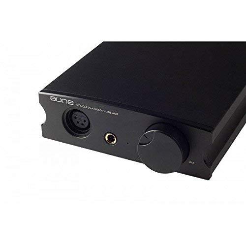 Aune X7s Class A Balance Output Audio AMP HIFI Audiophile Headphone Amplifier (X7S)