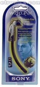 Sony TL-DR150EX Inner Ear Type Headset