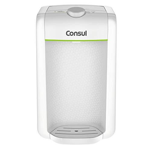 Purificador de Água Consul (CPC31AB) - Branco - Compacto e Perfeito para Pequenos Espaços