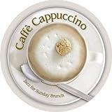 BRISA CD CAFFÈ CAPPUCCINO - VARIOUS - edición de colección, edición especial, caja de regalo