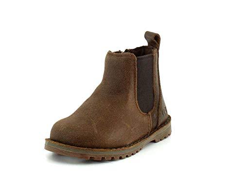 UGG Unisex-Baby Callum Chocolate Boot - 8