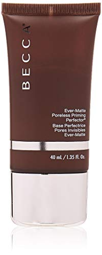 Becca Ever-Matte Poreless Priming Perfector for Women, 1.35 Ounce