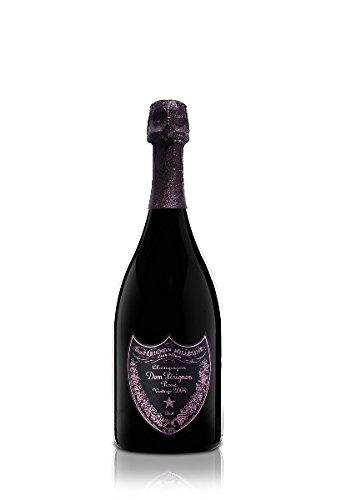 Dom Perignon Champagner ROSE 0,75 Liter