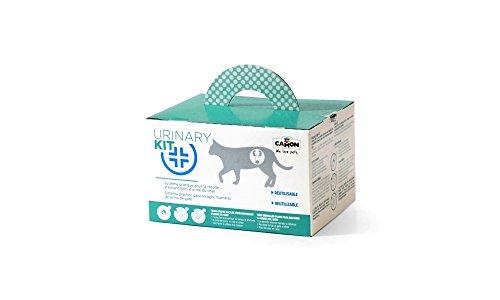 Camon Urinary Kit - Confezione da 1 Kit Completo