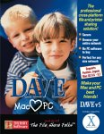 Dave V5 File & Print Sharing Mac To PC - Single User