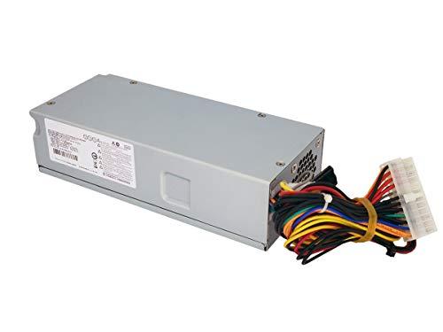 220W Power Supply Unit for HP Pavilion Slimline S5 S5-1xxx TouchSmart 310-1205la Desktop PC, 633195-001 633193-001 633196-001,PCA222 PCA322 FH-ZD221MGR
