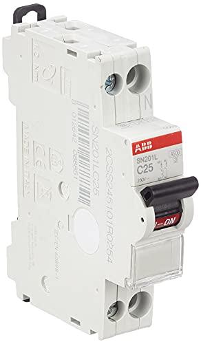 ABB 2CSS245101R0254 Componente Elettronico, White