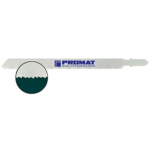 Preisvergleich Produktbild Stichsägeblatt Länge 105mm Bi Zahnteilung 1mm flexibel