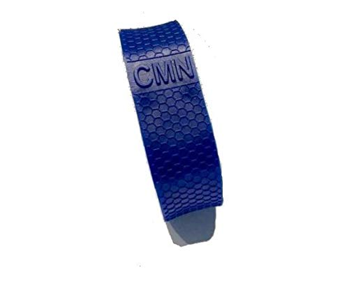 Pulseira Magntica Com Infravermelhos Azul CMN