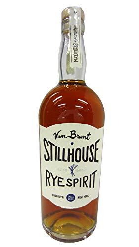 Van Brunt - Rye Spirit - Whisky