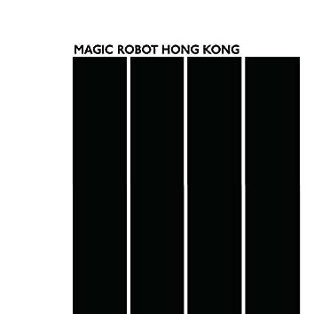 Magic Robot Hong Kong