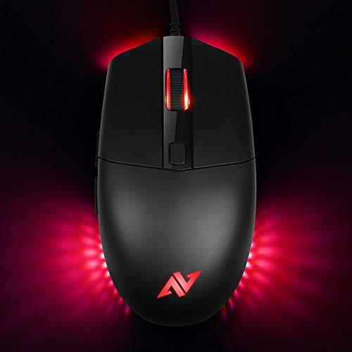 Abkoncore A660 Mouse - Black