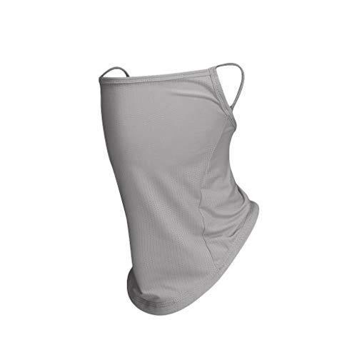 Bumplebee Face Shield Multifunktionstuch Staubdichte Motorrad Halstuch Mundschutz Atmungsaktive Schlauchtuch Biker Tuch Herren Damen