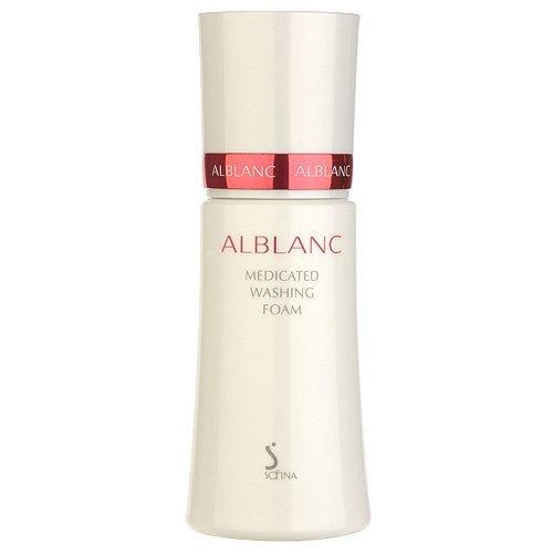 Alblanc Medicated Washing Foam