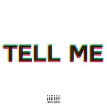 Tell Me (feat. Joseph Davis)