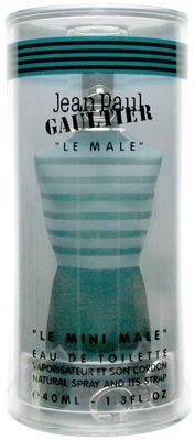 Jean Paul Gaultier Le Male homme/men, Eau de Toilette, Vaporisateur/Spray, 40 ml