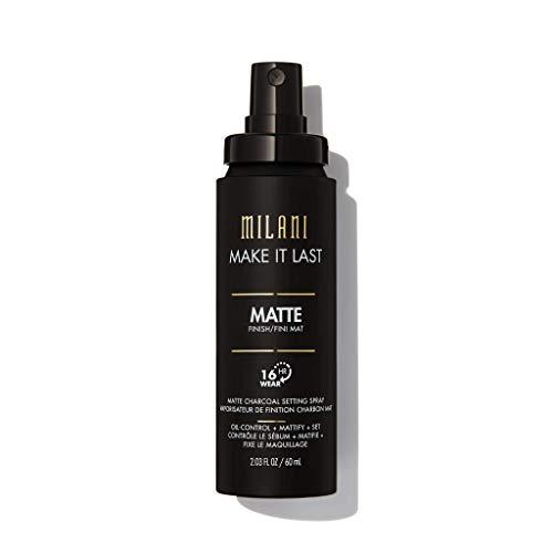 Milani Make It Last 3-in-1 Setting Spray - (2.03 Fl. Oz.) Cruelty-Free Makeup Setting Spray - Long Lasting Makeup Spray