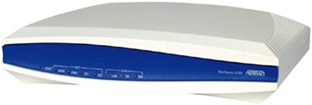 Netvanta 3200 Chassis VPN Bdleaccess Router