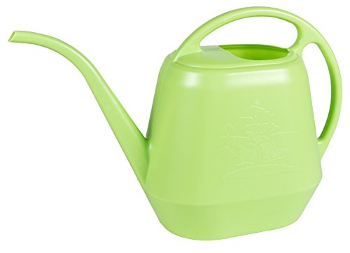 Bloem Aqua Rite Watering Can, 36 oz, Honey Dew (AW15-25)