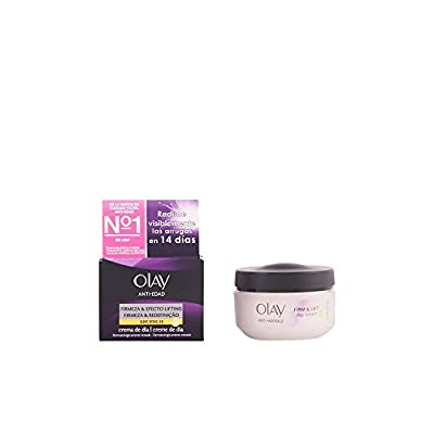 Olay Anti-Edad Crema facial