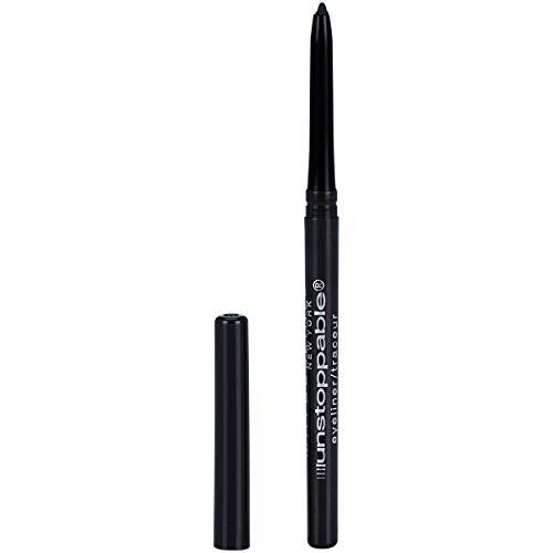Maybelline Unstoppable Eyeliner, Onyx, 0.01 oz.