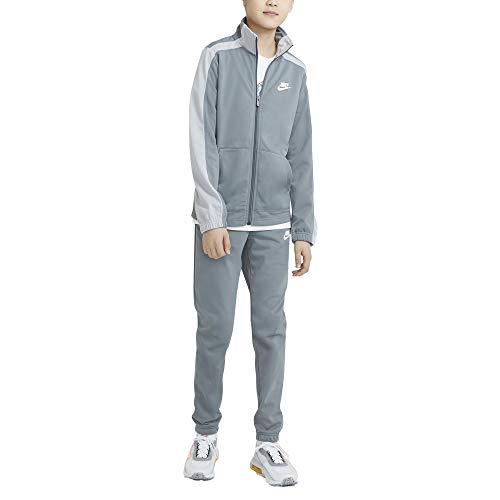 Nike Tuta da Ragazzi Sportswear Grigia Taglia M (137-146 CM) Cod DD0324-084