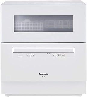 パナソニック 食器洗い乾燥機 ホワイト NP-TH3-W