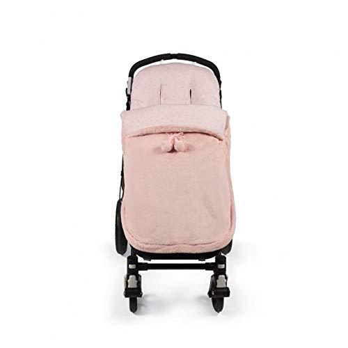 Pasito a pasito 474213.0 - Saco para silla, niñas, color rosa