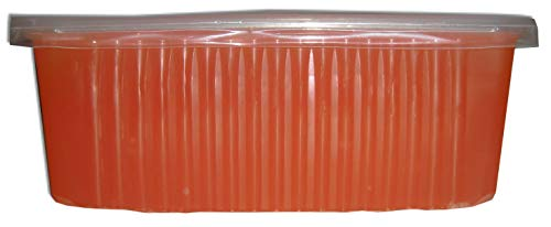 Look Concept - 1000 ml de paraffine - PECHE pour utilisation manucure, pédicure