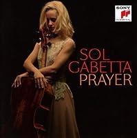 Prayer by SOL GABETTA