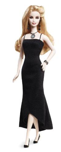 Mattel Barbie Collector The Twilight Saga: Breaking Dawn Part II Rosalie Doll