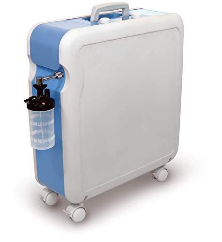 Sauerstoffkonzentrator Kröber O2, Sauerstoffkonzentratoren und Sauerstoffgeräte