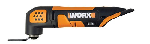 Best Prices! WORX WX682L.9 20V Oscillating Tool Only